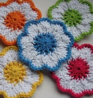http://www.ravelry.com/patterns/library/springtime-coasters