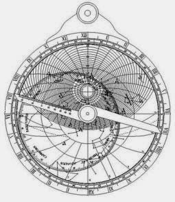 The Virtual Astrolabe