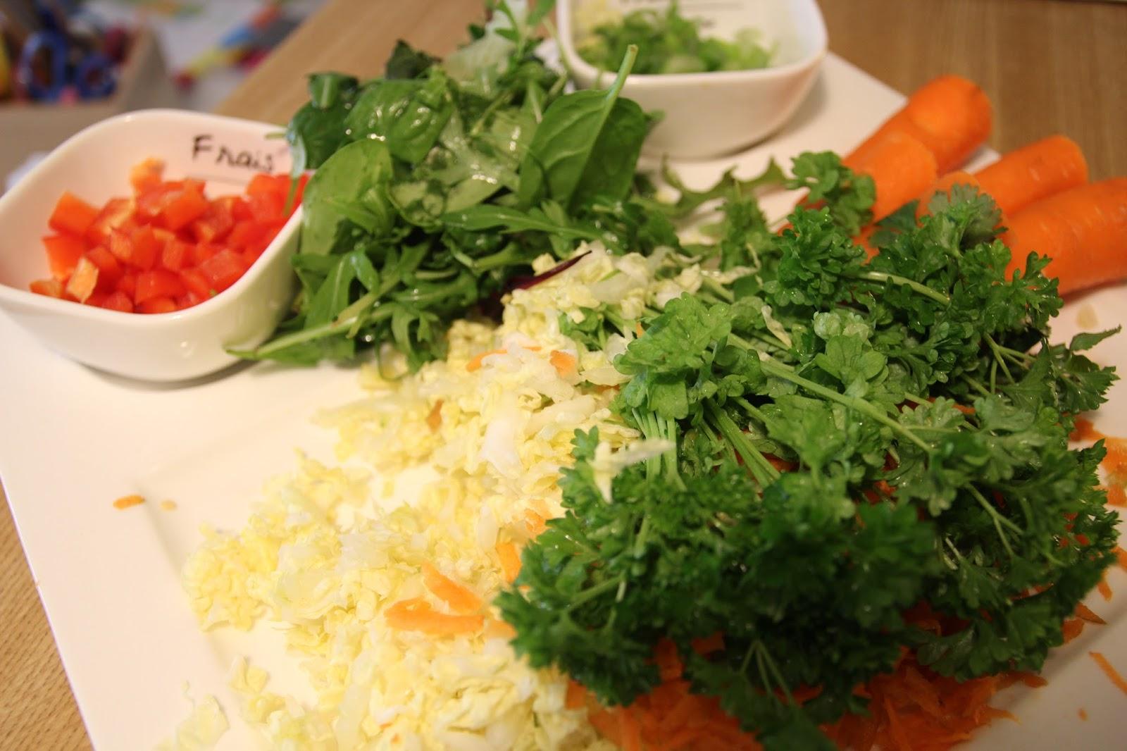 соус для салата из пекинской капусты