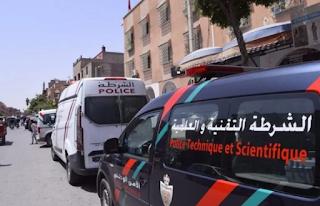 المغرب :جريمة بشعة راح ضحيتها 6 من أفراد عائلة واحدة من بينهم رضيع