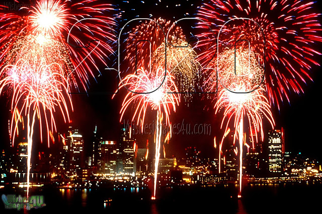 Happy New Year 2020 Beautiful  Firework Images Download Free - New year 2020 Firework Images Download Free In HD
