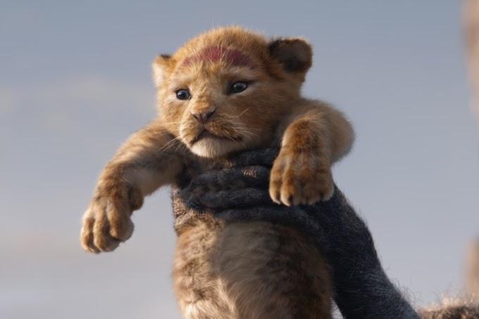 'O Rei Leão' chega aos cinemas nesta quinta-feira (18)