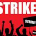 BREAKING: Polytechnic Staff Embarks On Strike Over Minimum Wage Arrears