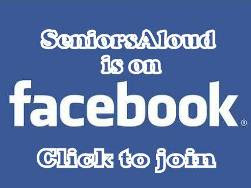 SeniorsAloud Facebook