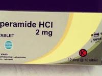 Loperamid - Kegunaan, Dosis, Efek Samping
