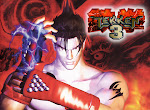 تحميل لعبة تيكن 3 Tekken الاصلية للكمبيوتر من ميديا فاير