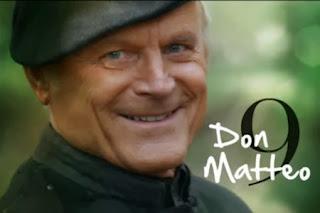 Don Matteo 9 cast