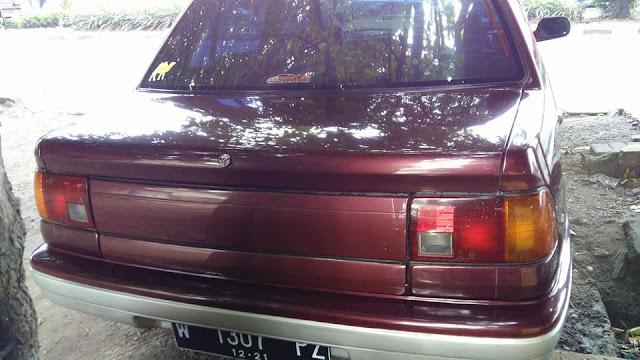 Daihatsu Classy Pro tahun 1996 bekas surabaya