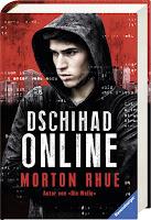 https://www.amazon.de/Dschihad-Online-Jugendliteratur-Morton-Rhue/dp/3473401188