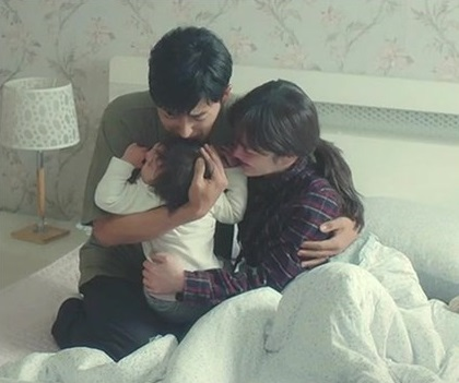 Sinopsis Go Back Couple K-Drama