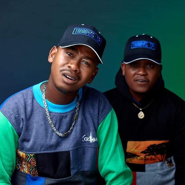 Trademark & Afro Brotherz ft. Makhadzi – Uyapenga