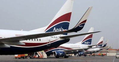 Arik Air: N16,000 promotional fare ends 17 April
