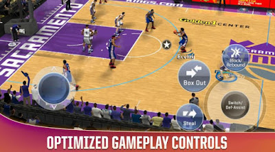 nba 2k20 apk for android image 1 preview