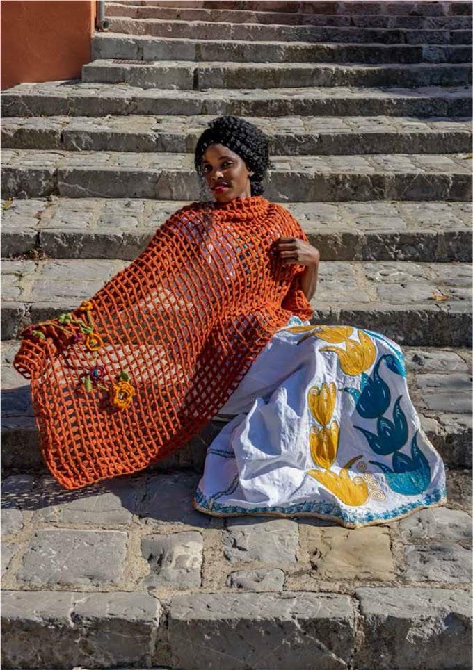 Kalli Ssama, accessori di moda realizzati dalle ospiti dello Sprar con le tecniche tradizionali di Tito