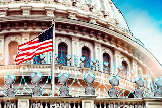 In Congress, a New Bill Asks for Mass Survey of Blockchain Technology in the US