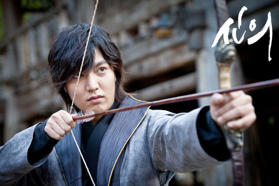 """The Imaginary World of Monika: Lee Min Ho - """"The Faith"""" Still Cuts  25.10.2012"""
