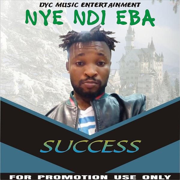 SUCESS_ENYE NDI EBA,ENYE NDI EBA FT {SPARKLE TEE} MP3.