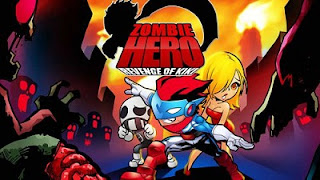 Zombie Hero Revenge of Kiki