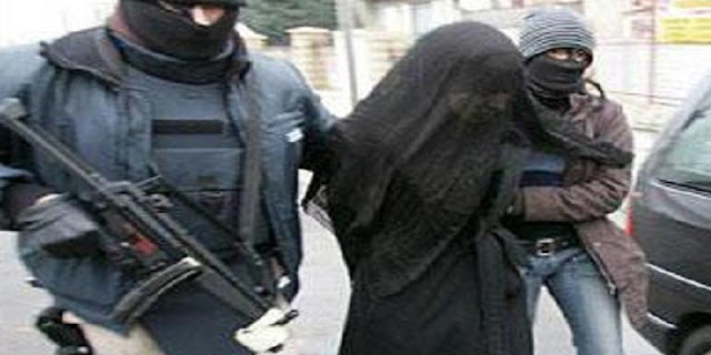 المهدية : إيقاف فتاة بايعت تنظيم داعش وتتواصل مع قيادات ارهابية
