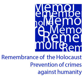 the holocaust a crime against humanity essay Crimes against humanity paper war is something that has ravaged the world for centuries it is a fight for power and land that has very tragic outcomes of death.