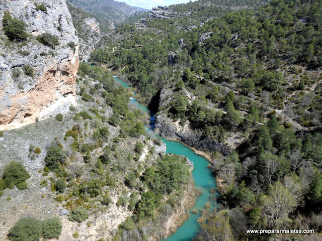 Visitar El Ventano del Diablo en Cuenca