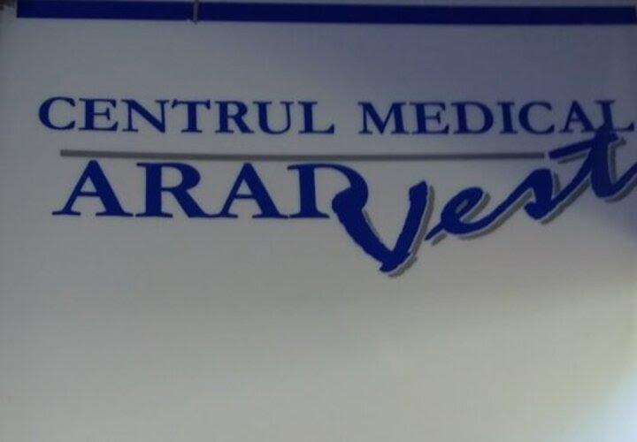 Centrul Medical Arad Vest Darabantiu