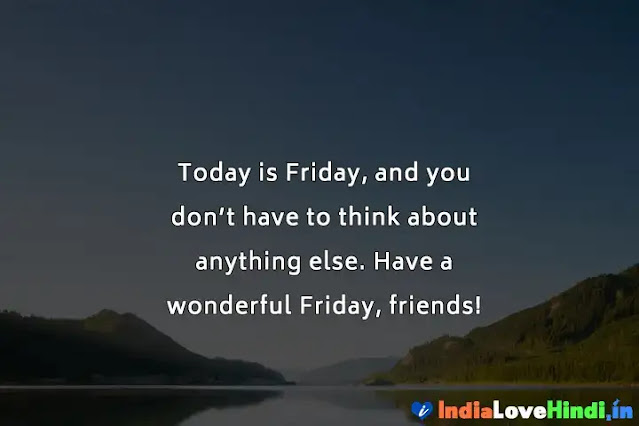 friday morning wishes for friends