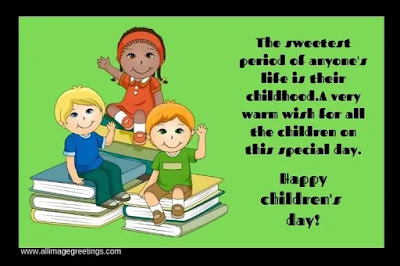 children's day quotes