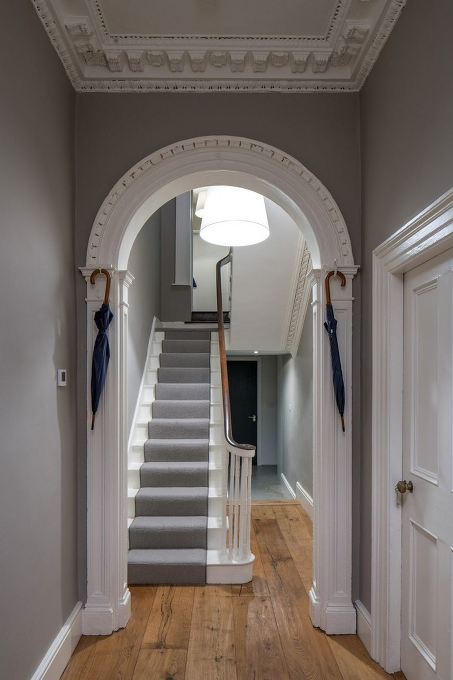 Marvelous Design Idea of Hallway That You Must Know