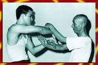 The Wing Chun Forms - More Than a Bunch of Movements