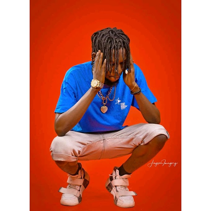Mickey De Viper Set To Drope a Song With Burna Boy