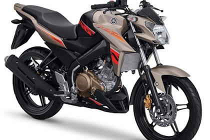Warna Baru Yamaha Vixion Advance 2016