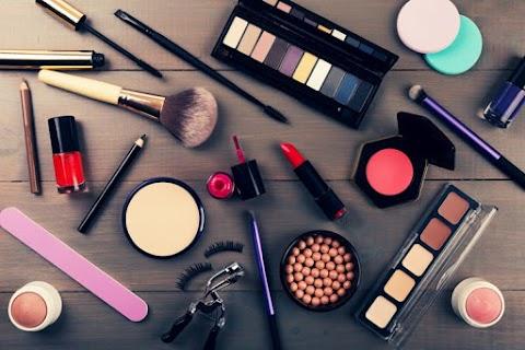 Jasa Import Kosmetik