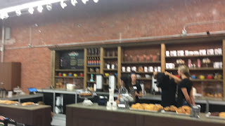 Central Perk Cafe Friends Pop Up