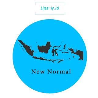 Tips Menghadapi New Normal