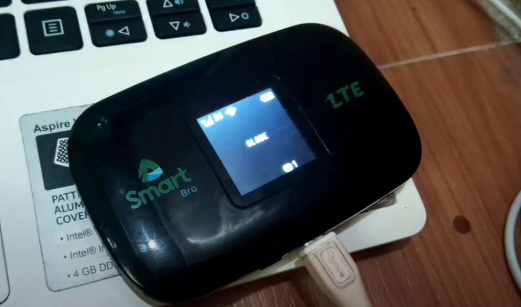 How to Openline SMARTBRO Pocket WiFi MF920TS M028AT M028A M028T