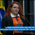 Após conquistar primeiro lugar no concurso jovens senadores estudante de Taperoá conhece Brasília