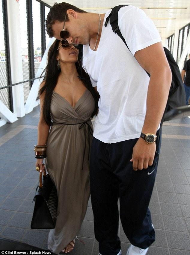 Dzieciństwo Kardashian urodziła się w Los Angeles jako córka prawnika Roberta Kardashiana i Kris Houghton Kardashian Jej ojciec miał przodków wśród