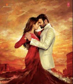 Radhe Shyam Movie, Prabhas Movies