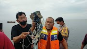 Sriwijaya Air Boeing 737-500 crashes five minutes after take-off from Jakarta Airport, Indonesia - Aero World