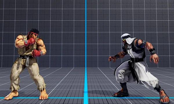 Street Fighter V : La cinquième saison commence le 22 février.