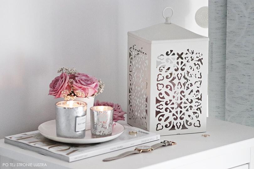 Czy warto kupić lampę do świec zapachowych?