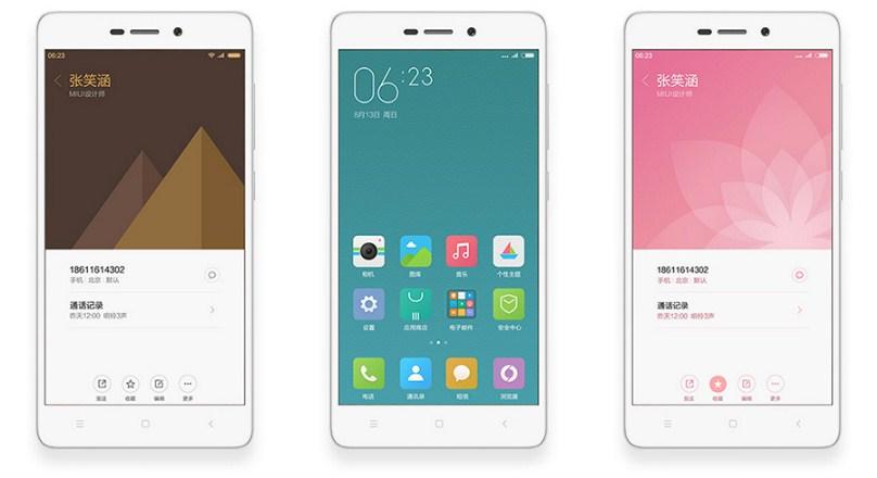 Update Harga Xiaomi Redmi 3 Pro Terbaru Di Indonesia