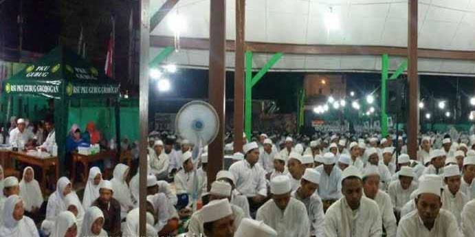 Meski Beda Pemahaman dan Ormas, Muhammadiyah akan tetap Menjaga Setiap Pengajian Islam