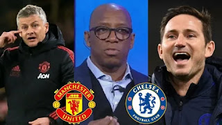 Челси - Манчестер Юнайтед СМОТРЕТЬ ОНЛАЙН БЕСПЛАТНО 17 февраля 2020 Манчестер Юнайтед Челси ПРЯМАЯ ТРАНСЛЯЦИЯ в 23:00 МСК.