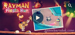 Download Rayman Fiesta Run Apk