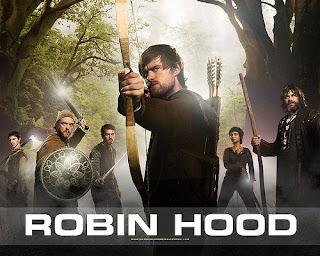 Robin des bois Robin Hood