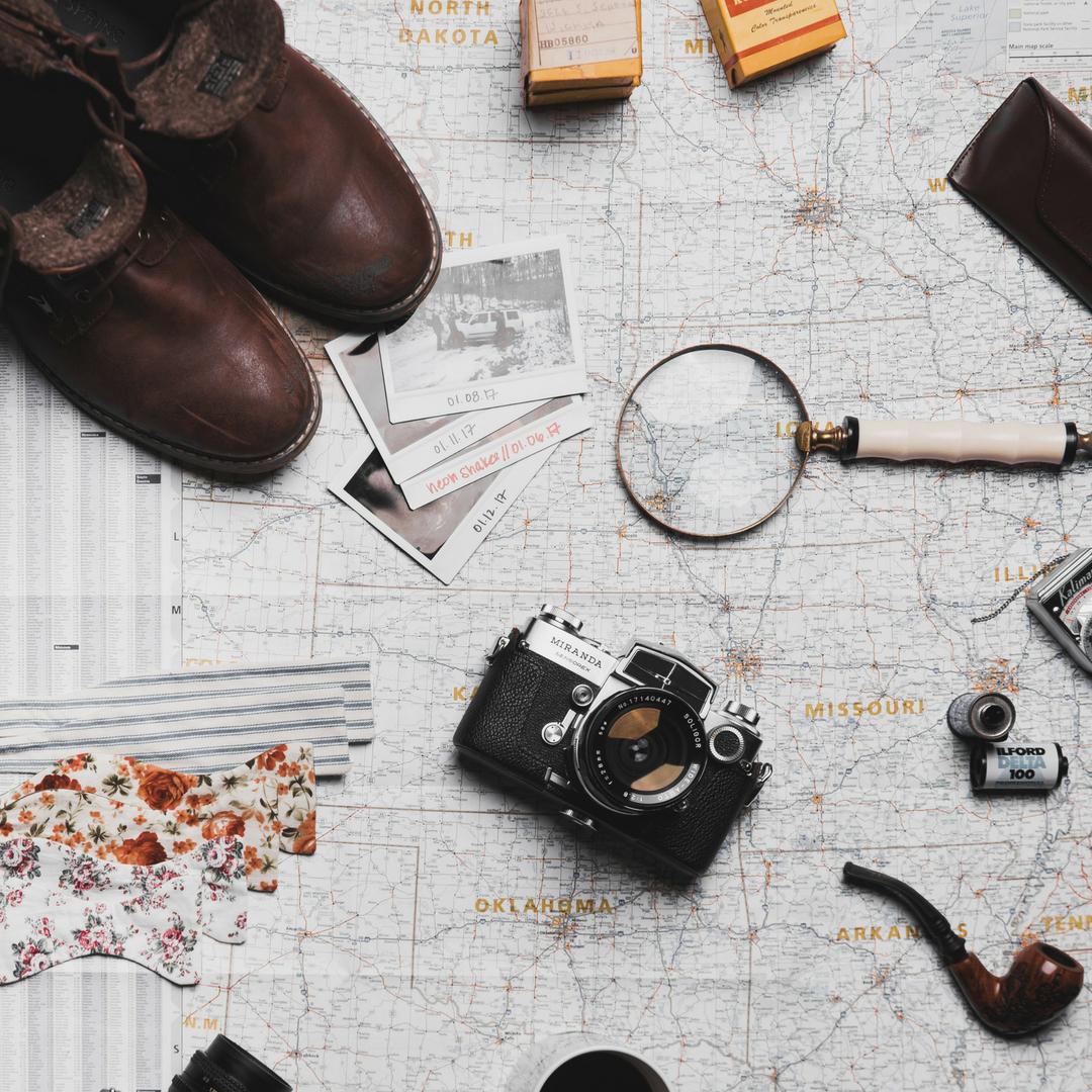 Coisas que todo viajante deve ter para não perder nenhuma promoção