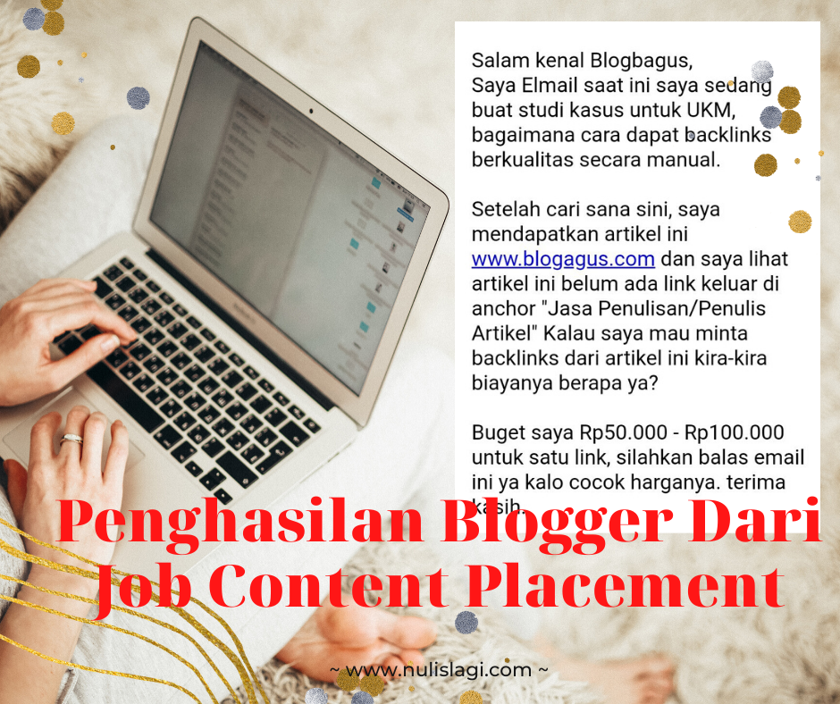 Job Blogger