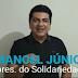 Mari – mais um apoio: ex-deputado Manoel Júnior declara apoiar nomes de Clecio Sousa e Nice Silva; veja o vídeo!